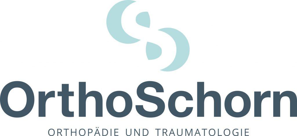 Logo OrhtoSchorn
